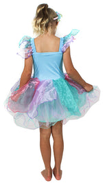 Wish Fairy Tutu Dress  Dancewear Australia