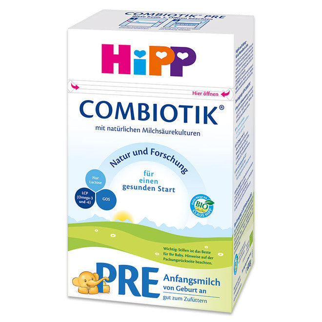 HiPP COMBIOTIK PRE (GERMAN VERSION)
