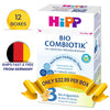 HiPP Stage 3 Organic BIO Combiotik Follow-On Formula (600g) - German