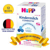 HiPP 1+ Years Kindermilch Combiotik Toddler Milk (600g) - German