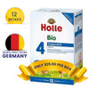 Holle Cow Milk  Stage 4 Organic Formula (600g)