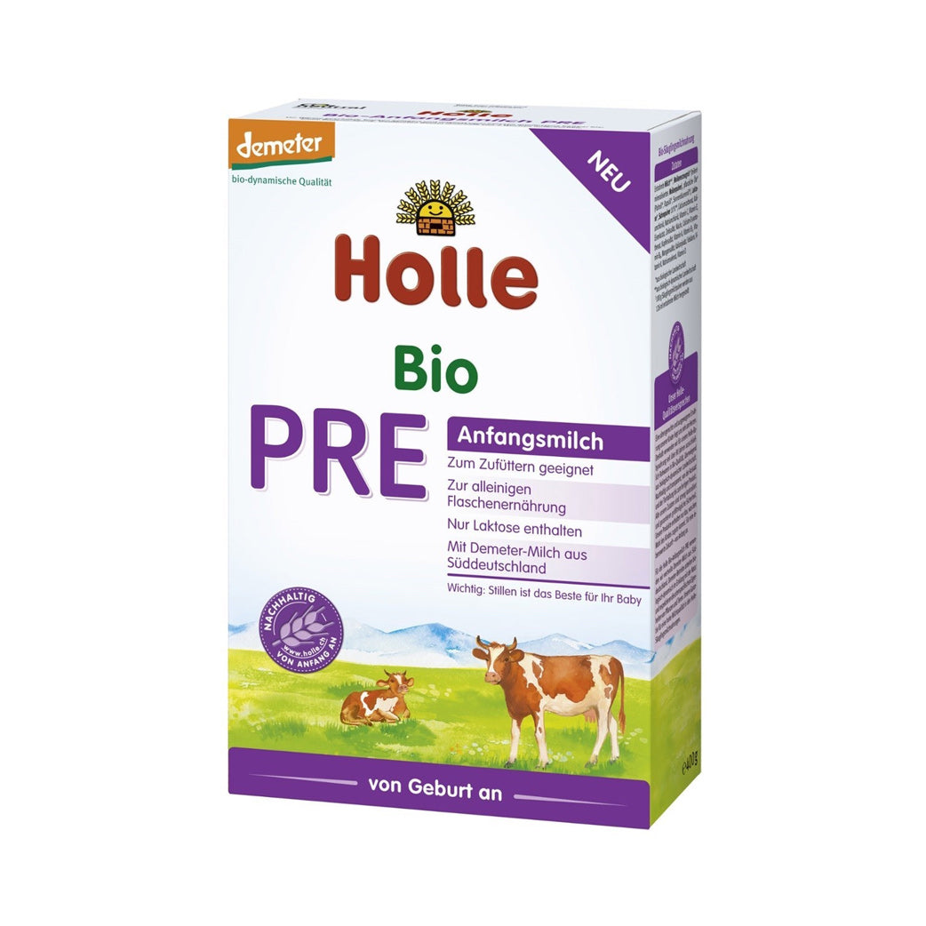 HOLLE PRE 400G (GERMAN VERSION)