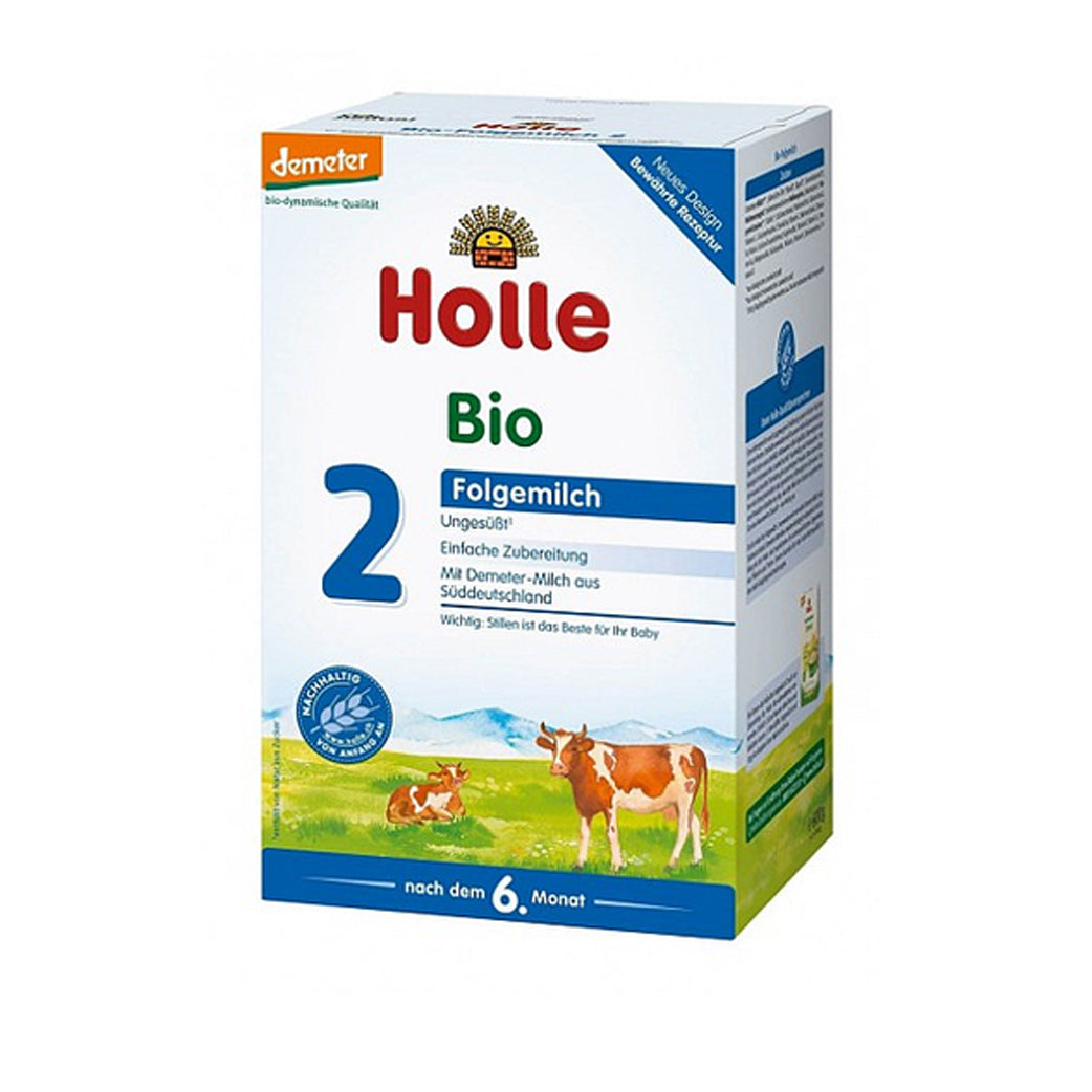 HOLLE STAGE 2 600G (GERMAN VERSION)