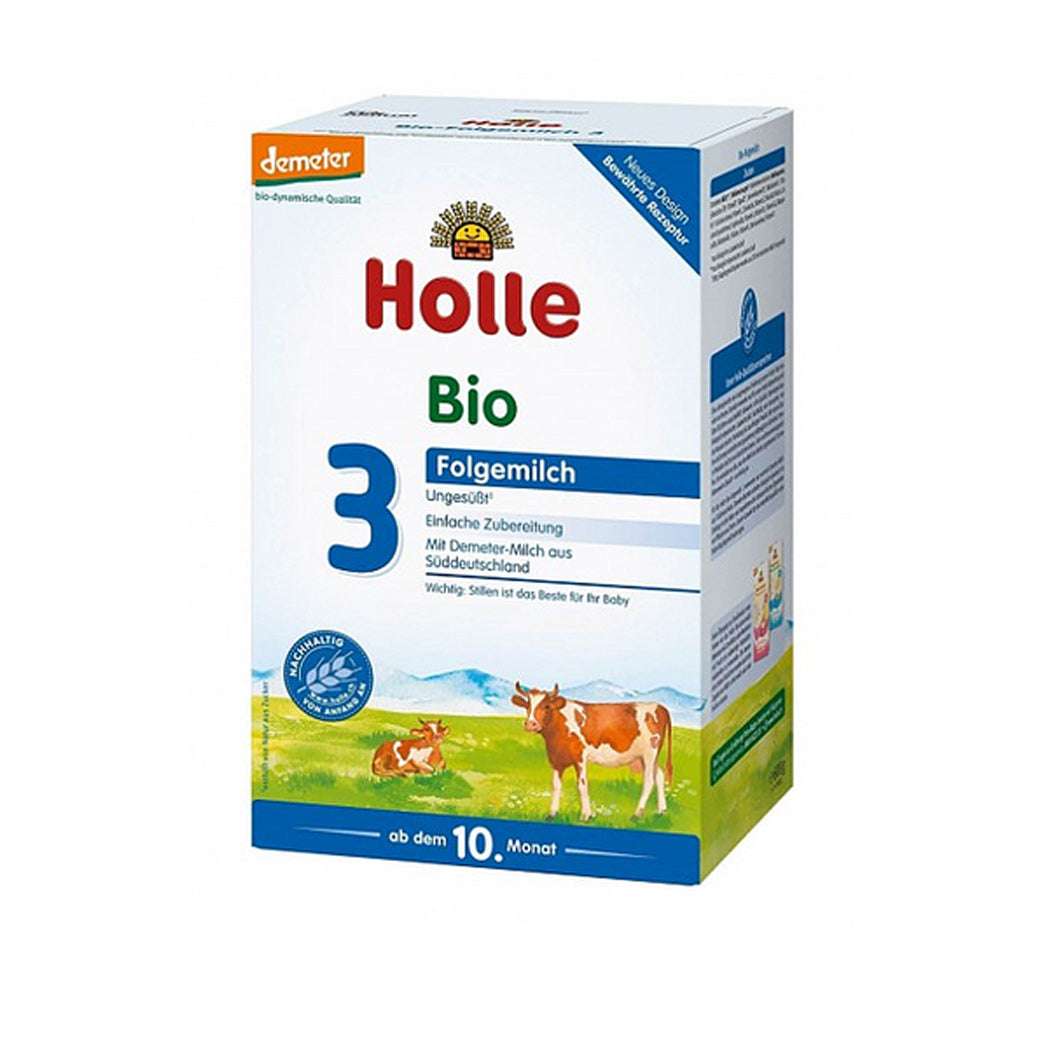HOLLE STAGE 3 600G (GERMAN VERSION)