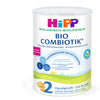 HiPP Stage 2 Organic Follow-On Formula 6-12 Months (800g) - Dutch