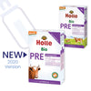 Holle Cow Milk  Stage PRE Organic Formula + DHA (400g)