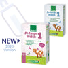 Lebenswert Stage 1 Organic Infant Milk Formula + DHA (500g)