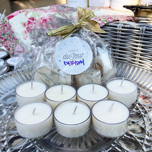 Everyday Collection, Tealight Pack of 7