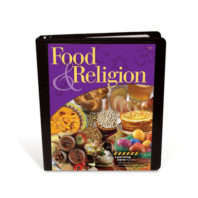 Food & Religion Mini-Unit