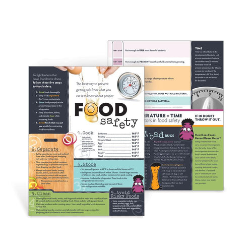 Food Safety Handouts