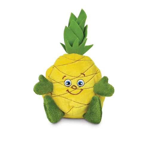 Pepe Pineapple Garden Hero