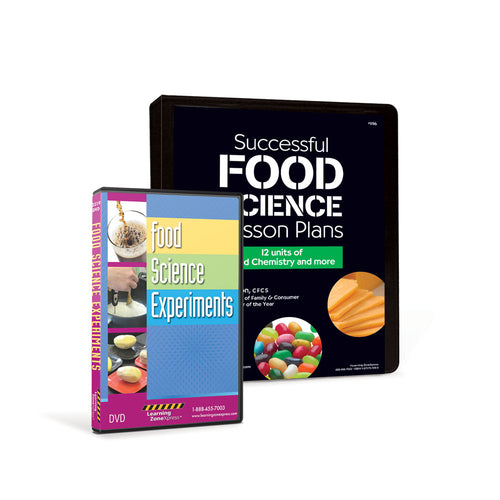 Food Science Kit