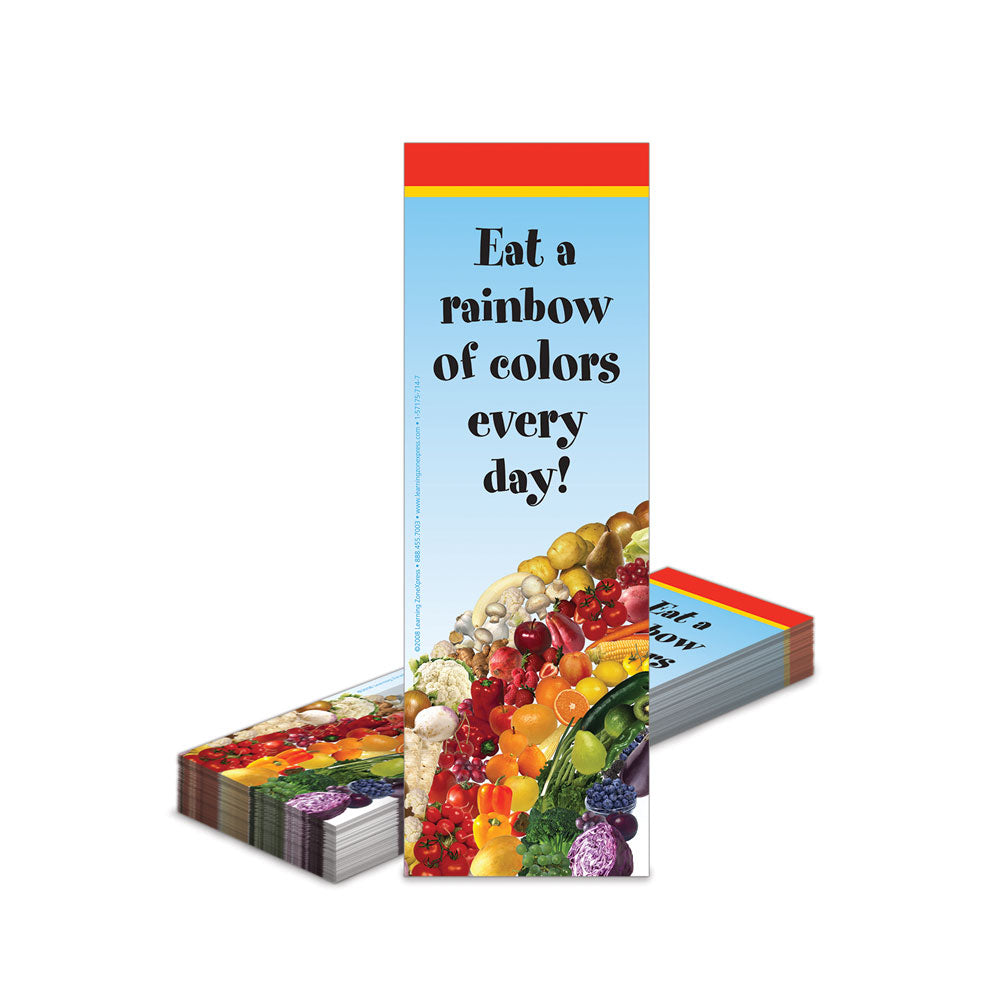Catch A Rainbow Bookmarks