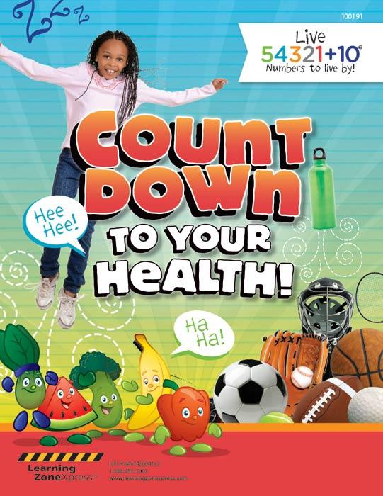 Live 54321+10® Countdown to Your Health Program