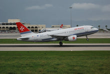 Load image into Gallery viewer, AIRBUS A319-100 AIRSKINZ, AIR MALTA