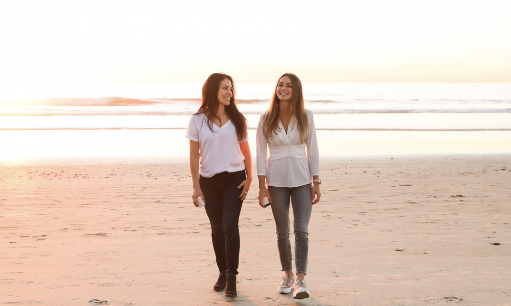 Meet Adriana Gluyas and Inga Von Wellsheim of KOA + ROY in San Diego County