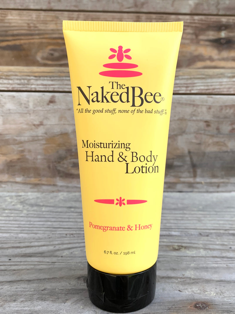 Naked Bee 6.7 oz. Lotion