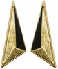 Vintage Earring in Gold