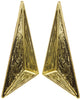 womens gold earring