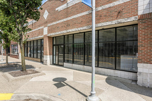 Detroit Commercial Space for Lease