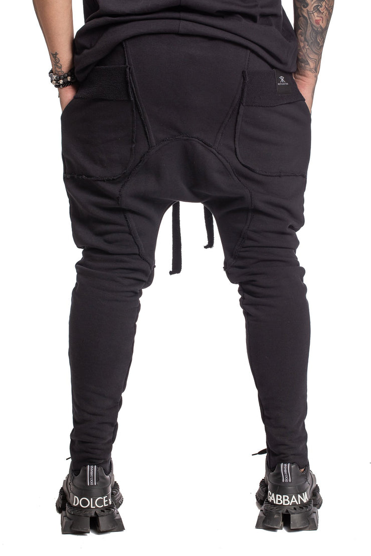 Pantaloni WILDPOWER