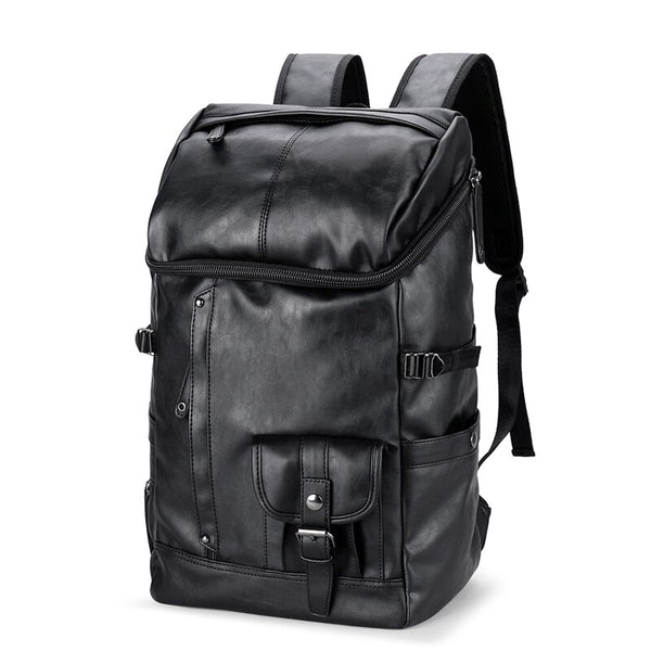 Men's Midnight Backpack-The hub venue