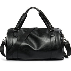 Men's Midnight Duffel Bag