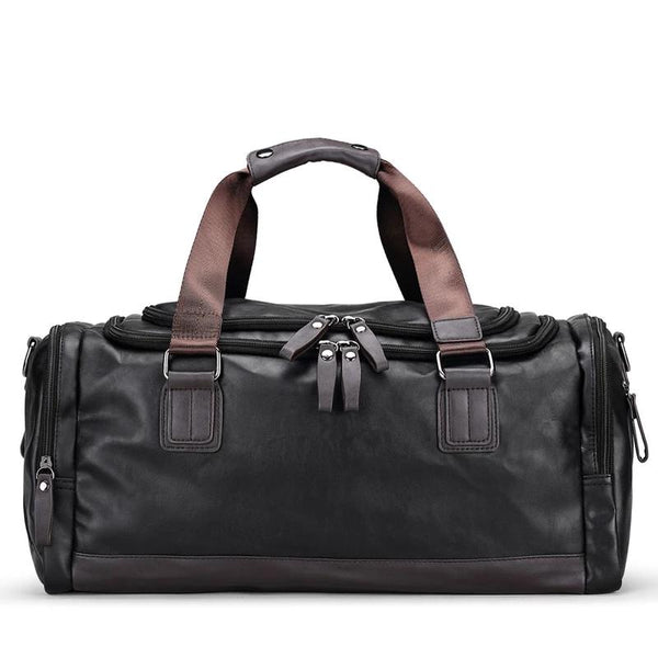Men's Euro Duffel Bag-The Hub Venue