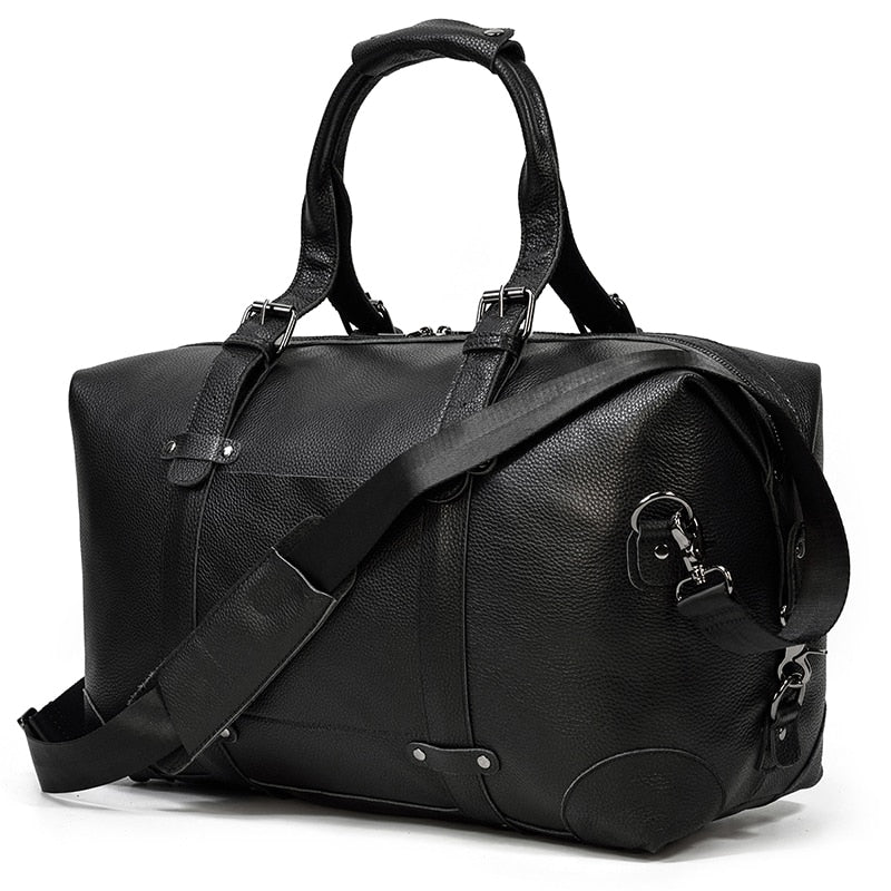 Men's Boston Weekender Duffel