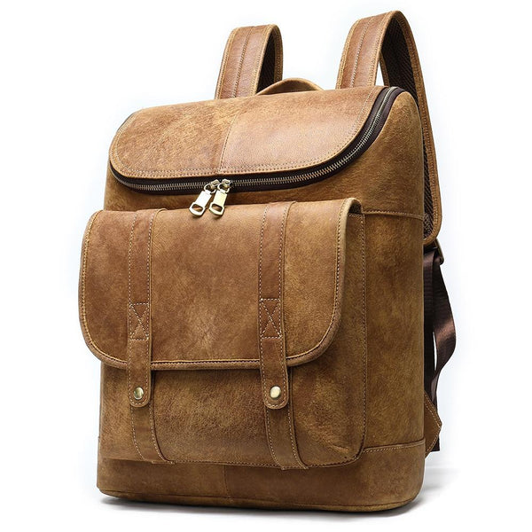 Men's Hugo Travel Backpack-The hub venue