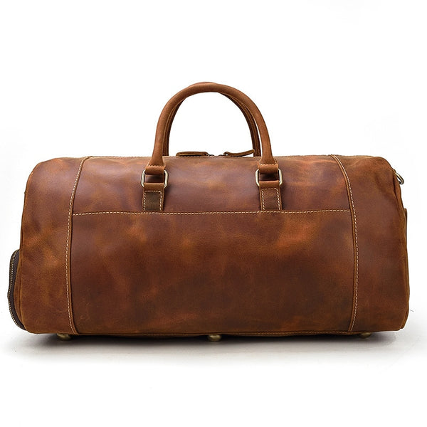 The Hub Venue-Men's Alvino Travel Duffel