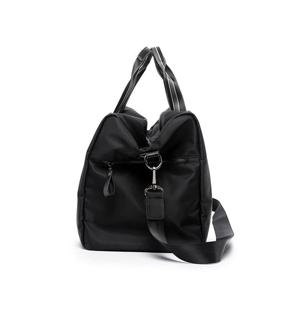 Men's Arvani Duffel-The Hub Venue