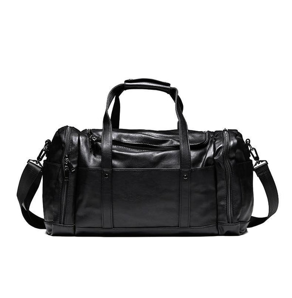 Men's Large Weekender Duffel Bag-The Hub Venue