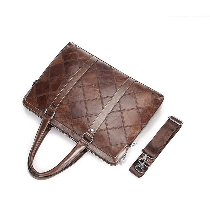Men's Business Hand Bag