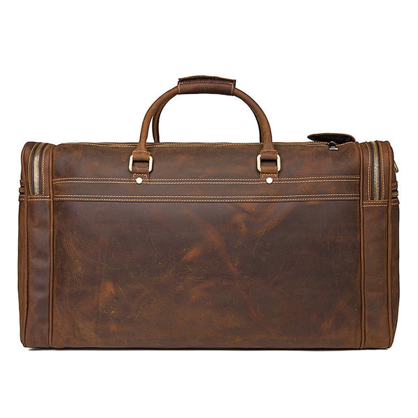 Men's Vintage Business Travel Bag