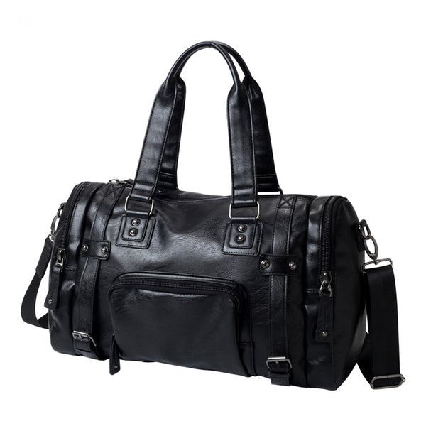 Men's Stefano Hand Bag-TheHubVenue