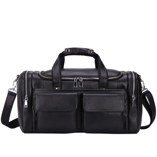 Men's Midnight Weekender Duffel-The Hub Venue