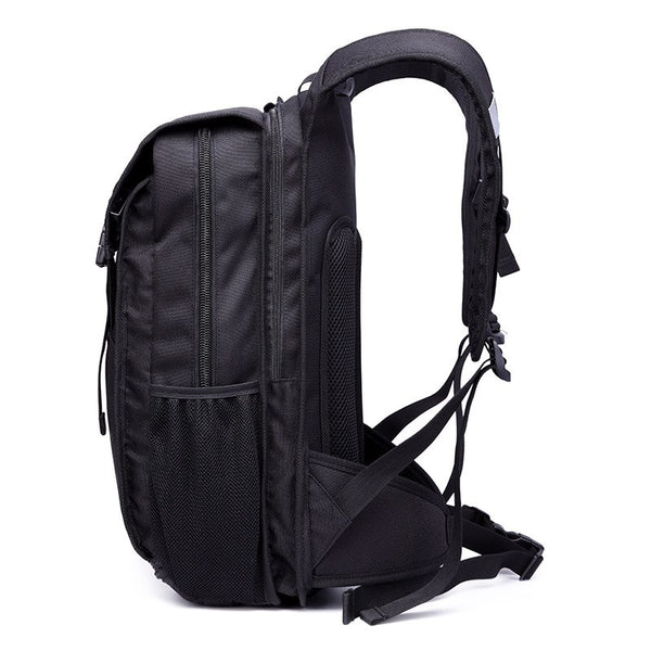 Men's Multi-function Travel Backpack-The Hub Venue