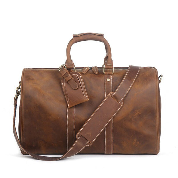 Vintage Hugo Travel Hand Bag-The Hub Venue