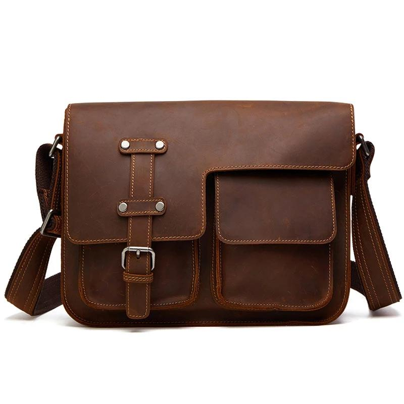 Men's Adelmo Messenger Bag