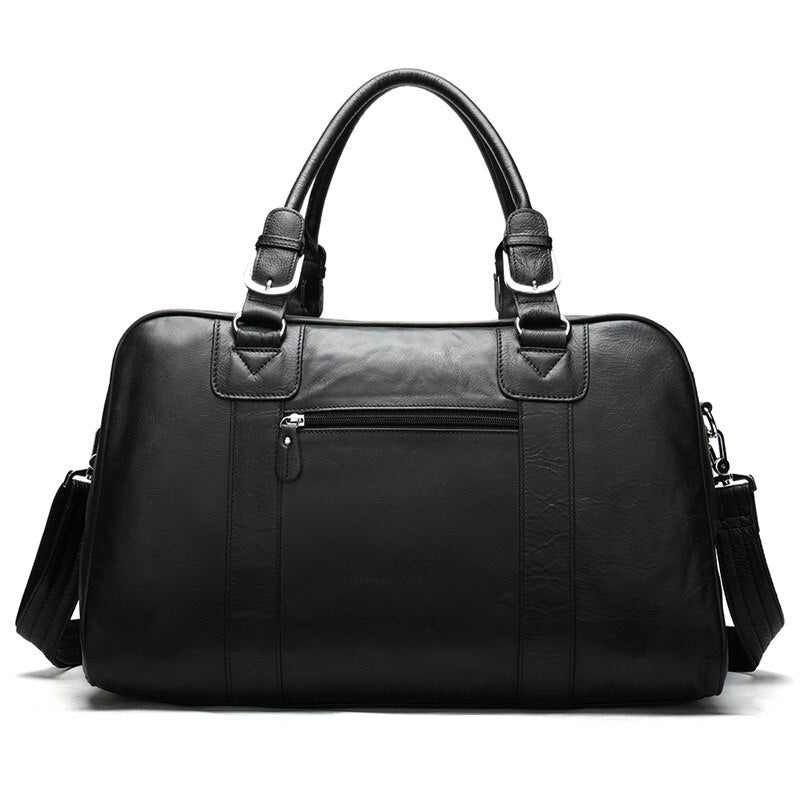 Men's Desmond Travel Hand Bag-The Hub Venue