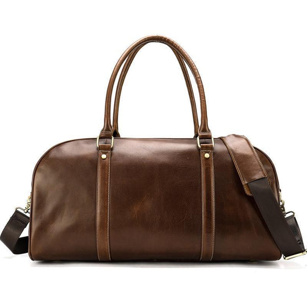 Men's Euro Weekender Bag-The Hub Venue