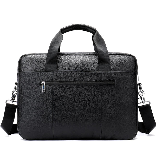Men's Modern Messenger Bag-The Hub Venue