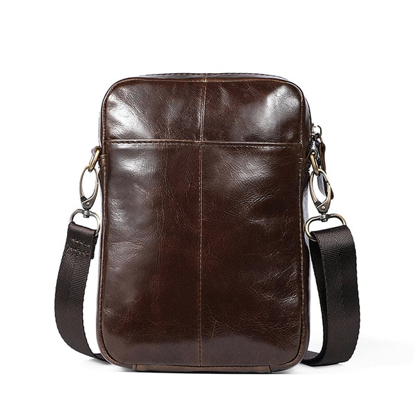 Men's Cross-Body Clutch Bag