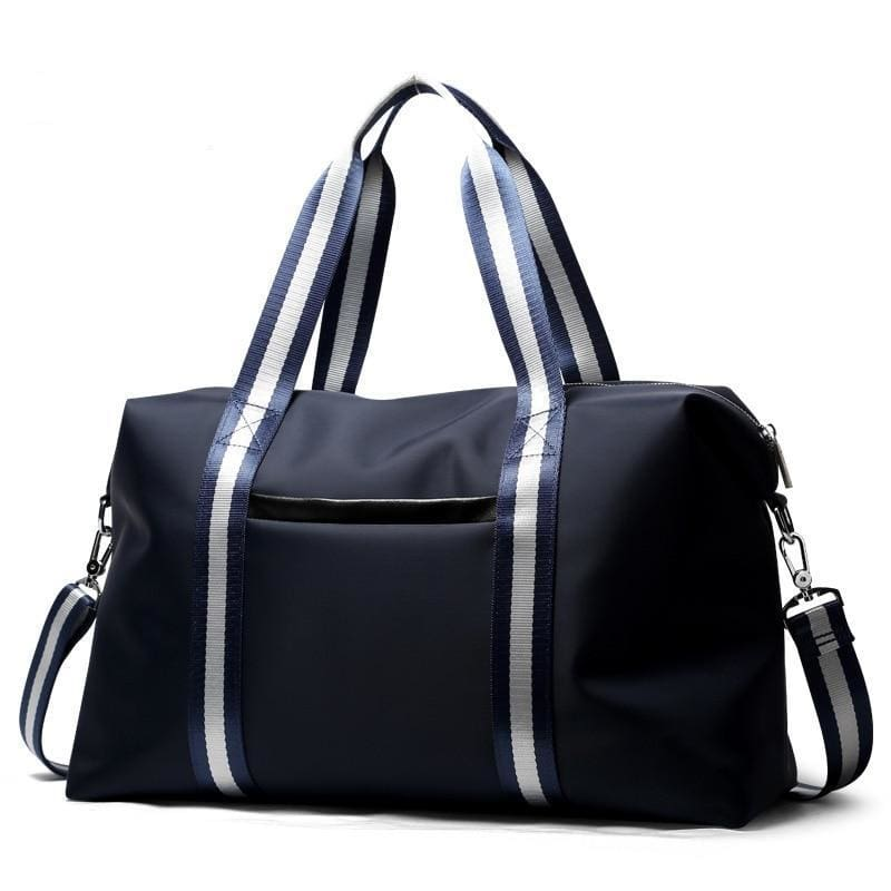 Casual Duffel Bag-The Hub Venue