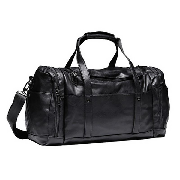 Men's Large Weekender Duffel Bag