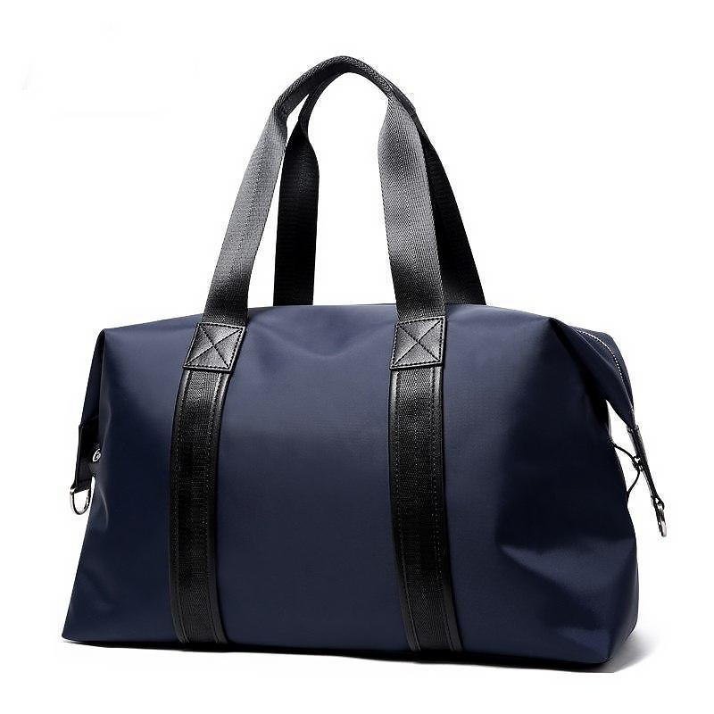 Night-Blue Duffel Bag-The Hub Venue