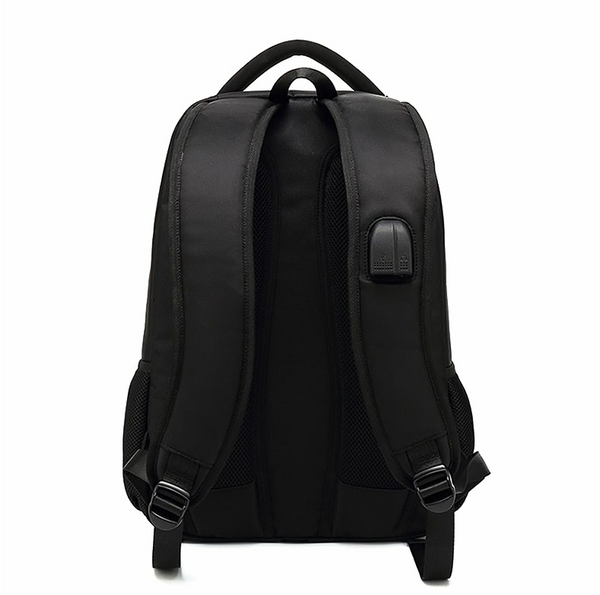 Men's Travel Waterproof Backpack-The Hub Venue