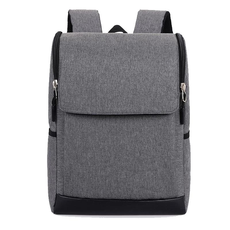 Laptop Backpack Business Casual-The Hub Venue