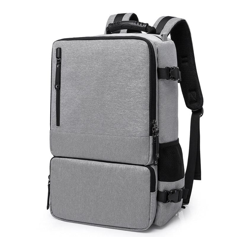 Large capacity Travel Backpack-The Hub Venue